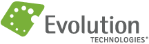 evolution technologies laptop