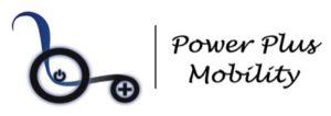 power plus mobility logo